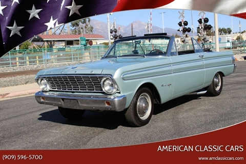 1964 Ford Falcon for sale in La Verne, CA