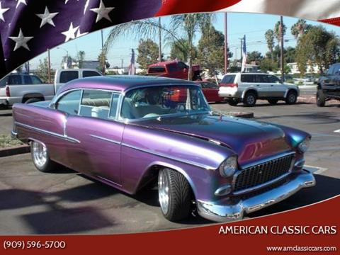 Chevrolet Bel Air For Sale In California Carsforsale