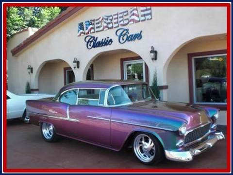 American Classic Cars Used Cars La Verne Ca Dealer