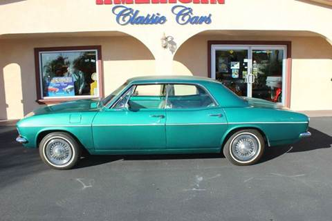 1965 Chevrolet Corvair for sale in La Verne, CA