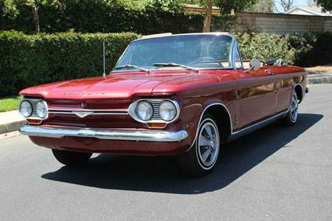 1964 chevrolet corvair for sale. Black Bedroom Furniture Sets. Home Design Ideas