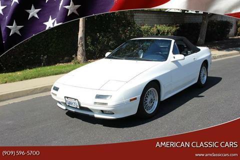 1990 Mazda RX-7 for sale in La Verne, CA