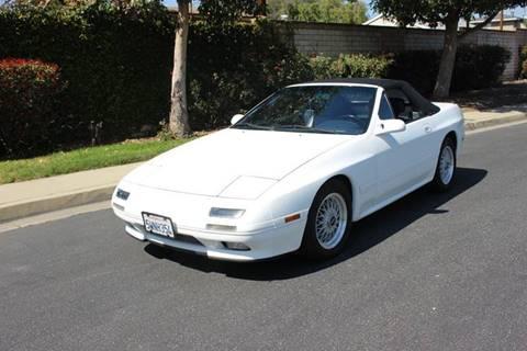 Mazda RX-7 For Sale - Carsforsale.com®