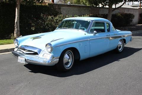 1955 Studebaker President for sale in La Verne, CA