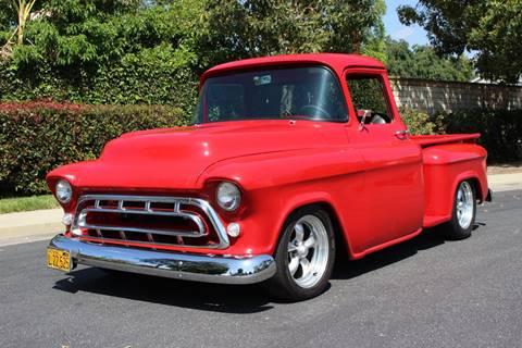 1957 Chevrolet 3100 for sale in La Verne, CA