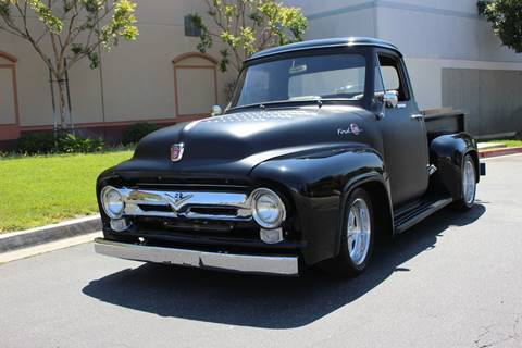 1955 Ford F-100 for sale in La Verne, CA