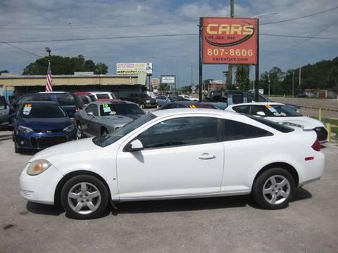 2009 Pontiac G5 for sale in Jacksonville, FL