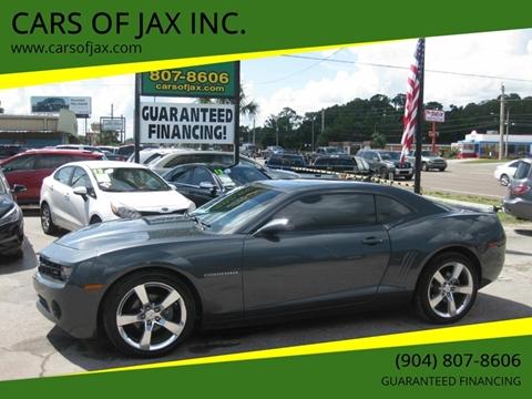 Cars For Sale Jacksonville Fl >> Cars Of Jax Inc Car Dealer In Jacksonville Fl