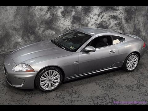 2011 jaguar xk for sale in kingston pa