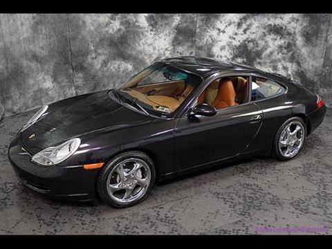 2000 Porsche 911 for sale in Kingston, PA