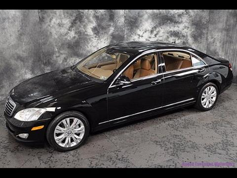 2009 Mercedes-Benz S-Class for sale in Kingston, PA