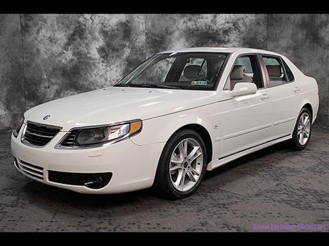 2007 Saab 9-5 for sale in Kingston, PA