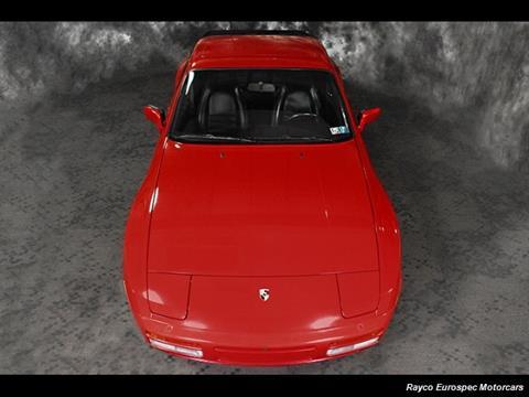 1987 Porsche 944