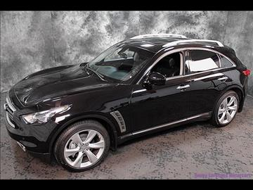 2012 Infiniti FX50 for sale in Kingston, PA