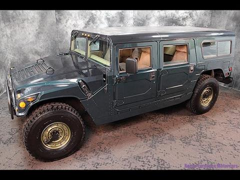 1995 AM General Hummer for sale in Kingston, PA
