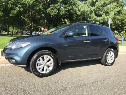 2012 Nissan Murano for sale in Corona, NY