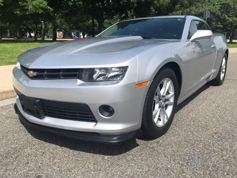 2014 Chevrolet Camaro for sale in Ozone Park, NY