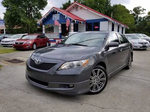 2008 Toyota Camry for sale in Durham, NC