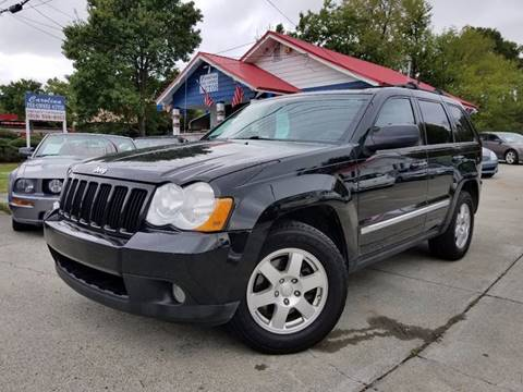 2010 Jeep Grand Cherokee for sale in Durham, NC