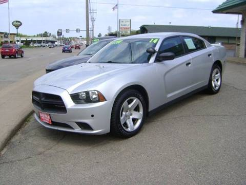 2014 Dodge Charger for sale at Cheyka Motors - Used Vehicles in Schofield WI