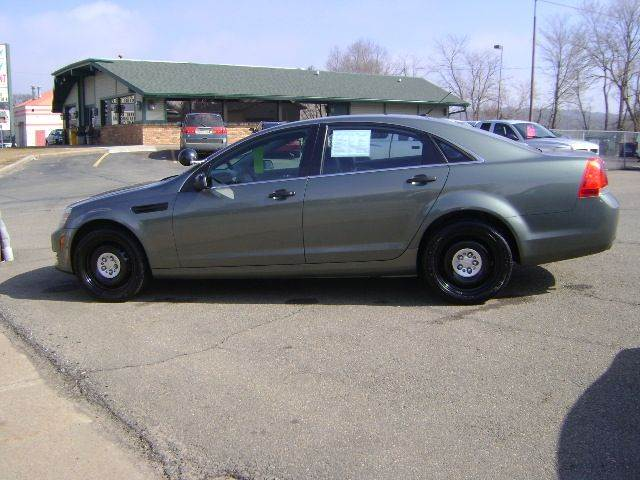 2016 Chevrolet Caprice for sale at Cheyka Motors - Used Vehicles in Schofield WI