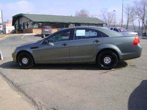 huge selection of efb63 3bbbe Chevrolet Caprice For Sale in Schofield, WI - Cheyka Motors