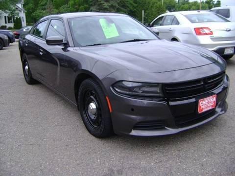 Used Police Cars >> Cheyka Motors Car Dealer In Schofield Wi