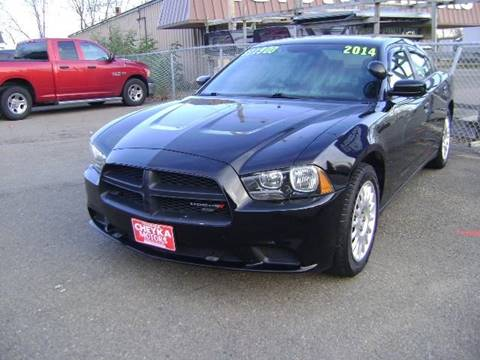 2014 Dodge Charger for sale in Schofield, WI