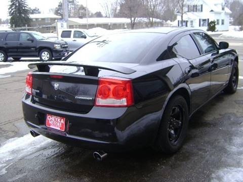 2010 Dodge Charger for sale at Cheyka Motors in Schofield WI