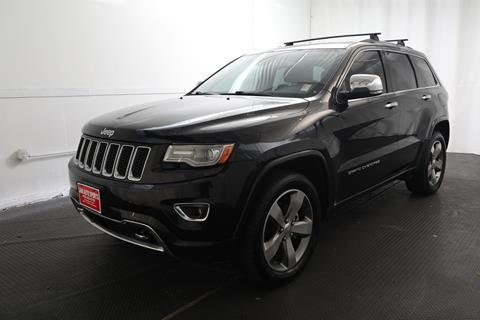 2014 Jeep Grand Cherokee for sale in Marysville, WA