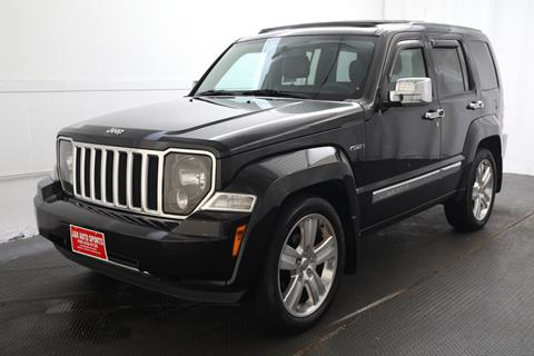 2011 Jeep Liberty for sale in Marysville, WA
