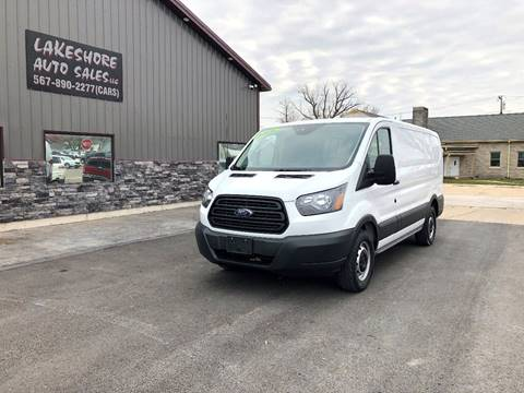 2018 Ford Transit Cargo for sale in Celina, OH