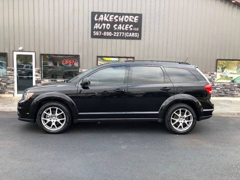 2014 Dodge Journey for sale in Celina, OH