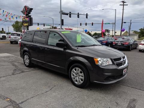 2018 Dodge Grand Caravan for sale in Kennewick, WA