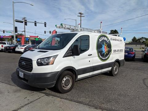 2018 Ford Transit Cargo for sale in Kennewick, WA