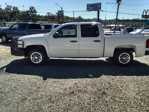 2009 Chevrolet Silverado 1500 for sale in Gilmer, TX