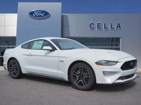 2019 Ford Mustang for sale in New Bern, NC