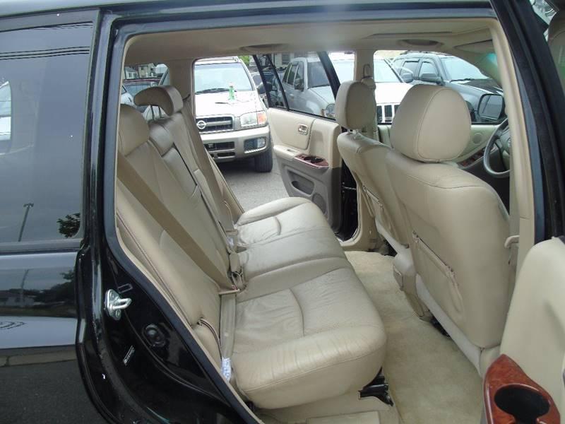2006 Toyota Highlander Hybrid AWD Limited 4dr SUV - Kensington CT
