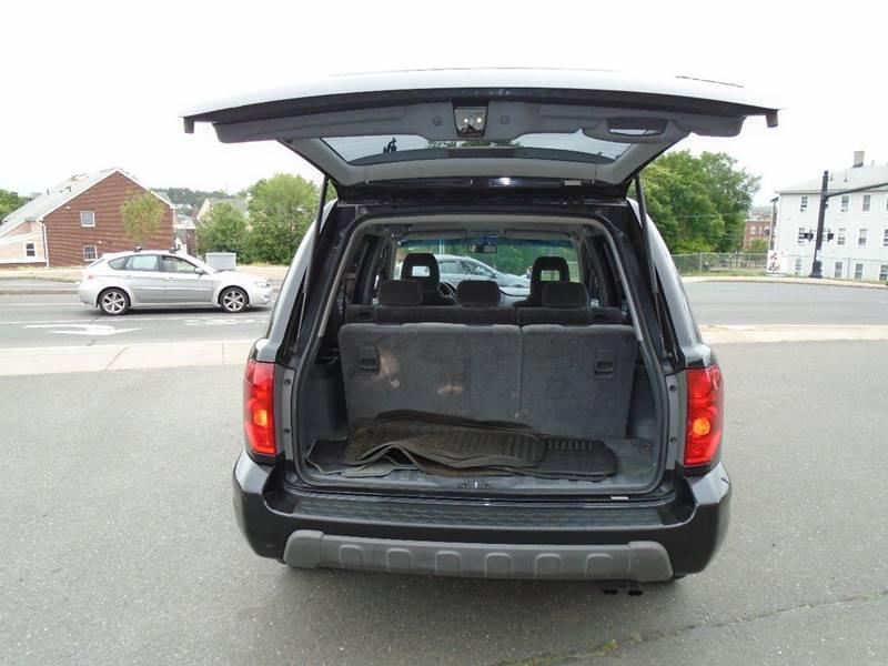 2005 Honda Pilot EX 4WD 4dr SUV - Kensington CT
