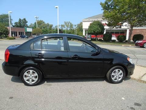 2008 Hyundai Accent for sale in Kensington, CT
