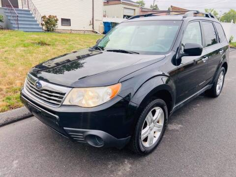 2009 Subaru Forester for sale at Kensington Family Auto in Kensington CT
