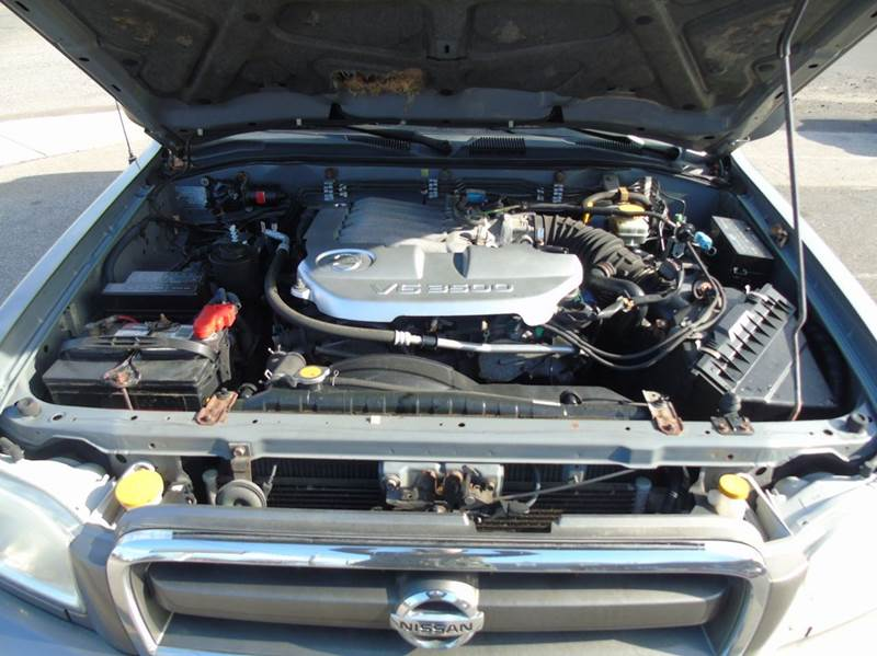 2003 Nissan Pathfinder SE 4WD 4dr SUV - Kensington CT