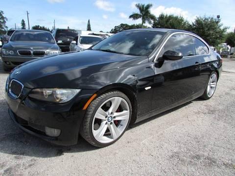 2007 BMW 3 Series for sale in Bradenton, FL