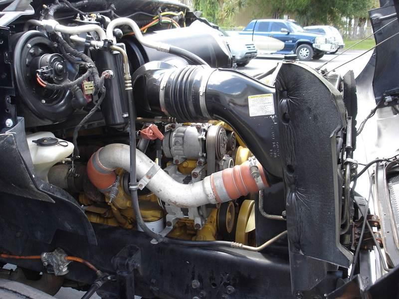 2006 Ford F-650 Super Duty Pro Loader - Nokomis FL