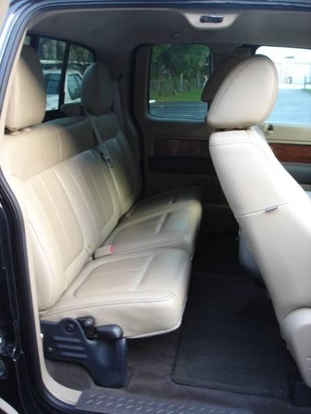 2010 Ford F-150 Lariat (image 11)