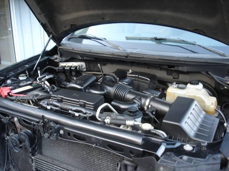 2010 Ford F-150 Lariat (image 13)