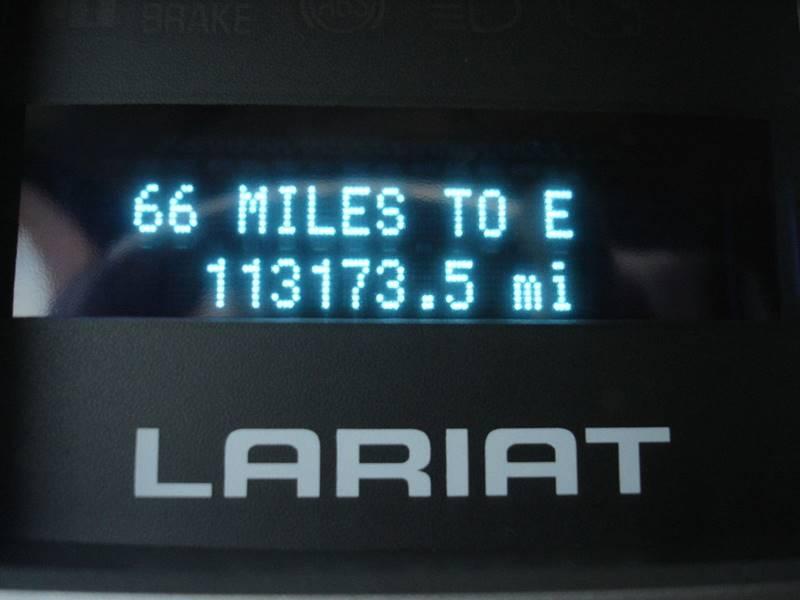 2010 Ford F-150 Lariat (image 17)