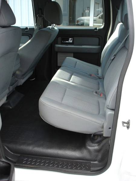 2013 Ford F-150 XL (image 9)