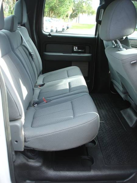 2013 Ford F-150 XL (image 10)