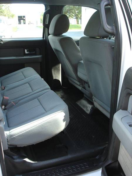 2014 Ford F-150 XL (image 10)